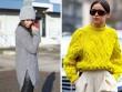 2 kiểu áo len phải có trong mùa xuân