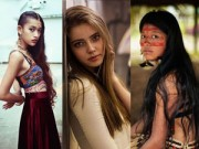 Làm đẹp - Nữ nhiếp ảnh gia đi khắp thế giới để thấy phụ nữ ở đâu cũng đẹp