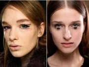 Làm đẹp - 8 cảm hứng trang điểm mới nhất tại Tuần lễ thời trang London