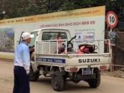 Tin trong nước - Bị xe tải kéo lê, thiếu nữ kêu cứu thảm thiết rồi tử vong