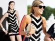Thời trang - 20 lần mặc đẳng cấp như siêu mẫu của Anna Dello Russo