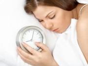 Sức khỏe - Ngủ nhiều hơn 8 tiếng một ngày làm tăng nguy cơ đột quỵ