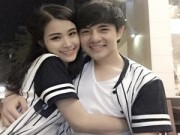 Người nổi tiếng - Đông Nhi ôm chặt bạn trai kỷ niệm 6 năm yêu nhau