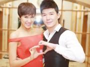 """Làng sao - Nathan Lee công khai gọi Phương Mai là """"vợ"""""""