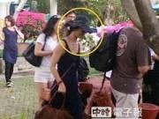 Hậu trường - Vợ chồng Thang Duy cùng nhau đi du lịch Thái Lan