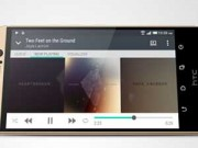 Eva Sành điệu - HTC One M9 chính thức trình làng: Vẫn giống One M8