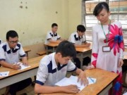 Giáo dục - Chọn môn thi quyết định kết quả xét tuyển