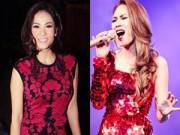 Âm nhạc - Rộ tin Thu Minh thay Mỹ Tâm làm giám khảo VN Idol