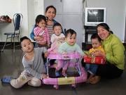 Tin tức - Căn nhà 'kỳ lạ' của những cô gái lỡ dại mang bầu