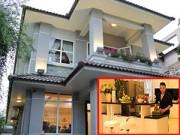 Làng sao - Cao Thái Sơn khoe biệt thự mới giá nhiều tỷ đồng