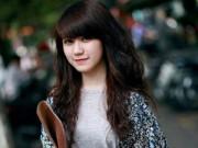 Tóc đẹp - Biến tấu đơn giản cho tóc đẹp ngày 8/3