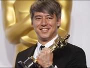 Làng sao - Tom Cross - Người gốc Việt đầu tiên đoạt giải Oscar