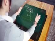 Clip Eva - Tầm nhìn của Microsoft về tương lai 10 năm tiếp theo