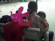 Tin tức - Sau Tết, trẻ ồ ạt nhập viện vì các bệnh hô hấp