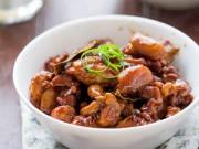 Bếp Eva - Lạ miệng với gà kho xì dầu kiểu Philippine