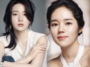"""Làng sao - Mỹ nhân Hàn """"được lòng"""" giới truyền thông Cbiz"""