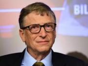 Tin tức - Forbes: Bill Gates giàu nhất thế giới năm 2015
