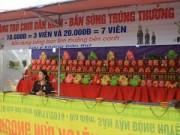 Tin tức - 'Nhặt sạn' trong ngày khai hội Lim