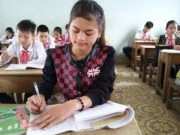 Giáo dục - Cô bé chăm mẹ bệnh tâm thần và ước mơ thành cô giáo