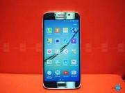 Eva Sành điệu - Samsung Galaxy S6 Edge: Ảnh thực tế và đánh giá sơ bộ