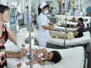 Sức khỏe - Bệnh sốt xuất huyết xuất hiện ở 38 tỉnh, thành
