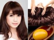 Tóc đẹp - Mốt nhuộm tóc bằng café hút dân công sở