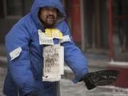 Tình yêu - Giới tính - TQ: Người đàn ông ăn xin, tìm bạn đời giữa phố
