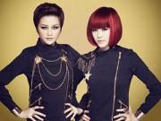Âm nhạc - Nhóm nhạc nữ V-Pop 2015: Khởi sắc hay tiếp tục bế tắc?