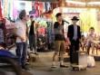 Clip Eva - Lệ Rơi, Thánh bàn chải khoe giọng hát trên phố Sài Gòn