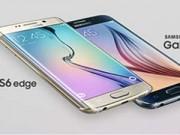 Eva Sành điệu - 6 điểm khác biệt giữa Samsung Galaxy S6 và Samsung Galaxy S6 Edge