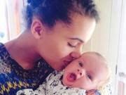 Bà bầu - Mẹ eo thon 8 tuần sau sinh tiết lộ cách lấy lại vóc dáng