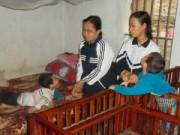 Tin trong nước - Cảnh khốn cùng của bà mẹ 3 lần sinh đều nhận tin dữ