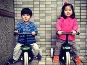 Làm mẹ - Khác biệt thú vị về trí thông minh của bé trai và bé gái