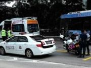 Tin nóng trong ngày - Singapore: Rơi từ đường cao tốc xuống, cô gái Việt thiệt mạng