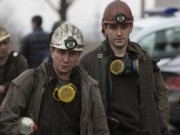 Tin quốc tế - Nổ mỏ than ở miền Đông Ukraine làm chết 32 người