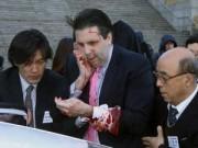 Tin quốc tế - Đại sứ Mỹ tại Hàn Quốc bị tấn công bằng dao lam