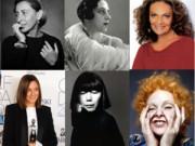 Thời trang - 20 phụ nữ làm thay đổi cả ngành thời trang thế giới