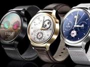 Góc Hitech - Huawei ra mắt đồng hồ thông minh đầu tiên