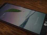 Góc Hitech - LG: smartphone G4 sẽ khác hoàn toàn so với G3
