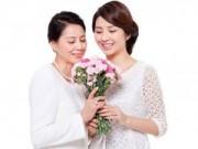 Mẹ chồng - nàng dâu - Ngày 8/3, nhớ tặng hoa mẹ chồng…