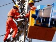 Tin trong nước - Giá điện tăng 7,5% từ ngày 16/3