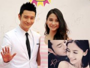Nhân vật đẹp - Cặp đôi đẹp nhất nhì Cbiz khiến fan phát ghen