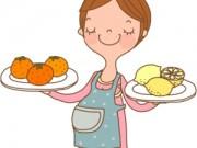 Bà bầu - Bầu bí: Nên và không nên ăn gì?