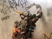 Xem & Đọc - Chappie - Cậu bé robot dễ thương nhất mọi thời đại