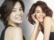 Làng sao - 13 năm sau Giày thủy tinh, Kim Ji Ho đẹp không tuổi
