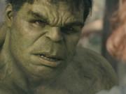 """Trailer mới của """"Avengers: Đế chế Ultron"""" hé lộ tình tiết bất ngờ"""