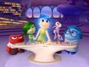 Đi đâu - Xem gì - Hoạt hình mới của Disney Pixar tung poster chính thức