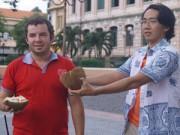 Lạ - Độc - Vui - Chàng trai Việt nổi tiếng nhờ tham gia loạt truyền hình thực tế