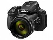 Góc Hitech - Nikon trình làng Coolpix P900 siêu zoom 83x