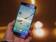 Eva Sành điệu - Galaxy S6 edge được chọn là smartphone mới tốt nhất tại MWC 2015